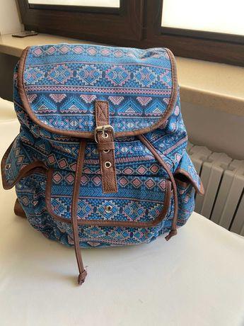 Рюкзак детский для девочки-подростка женский