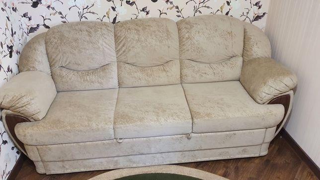 Продам диван  расклодной