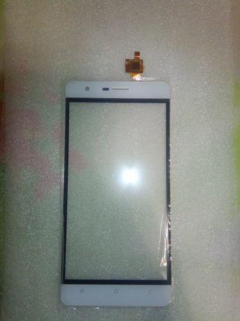 Oukitel k4000 touchscreen , тачскрин, сенсорное стекло сенсор
