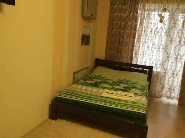 Отличная 1 комнатная квартира посуточно Госпитальная 2(возле Guliver)