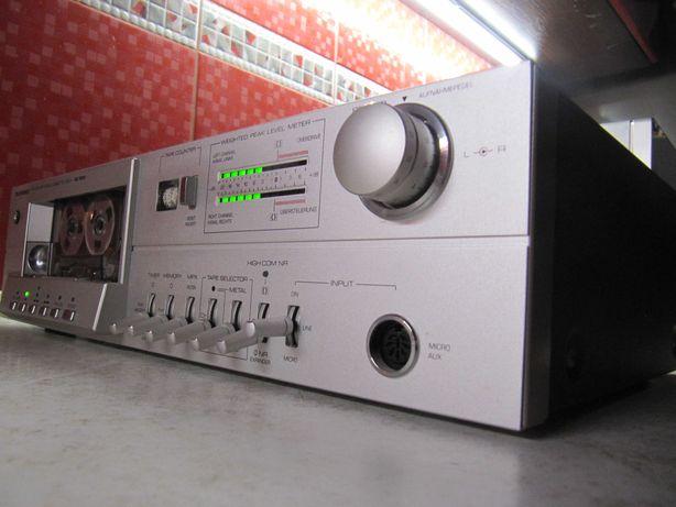 Предтоповая Кассетная Дека TELEFUNKEN RC-200 *Легенда HI-FI