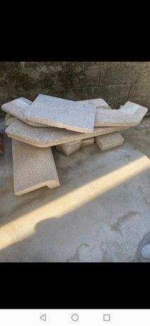 Pedra de recuperador de calor