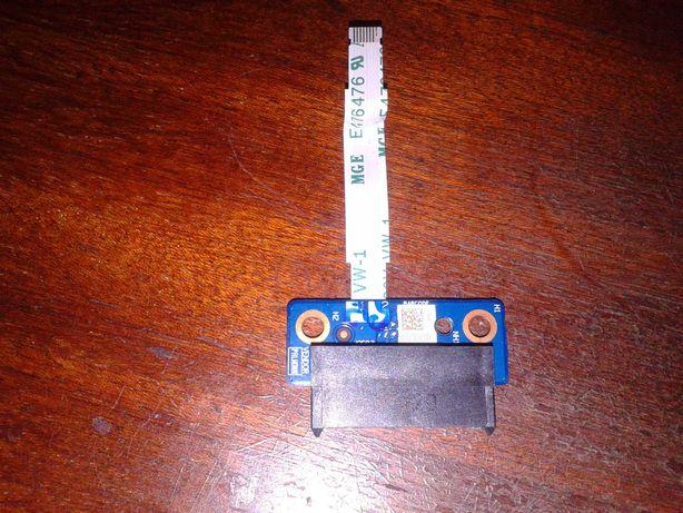 Шлейф плата для ноутбука Lenovo IdeaPad 110-15 5C50L46237 для ssd