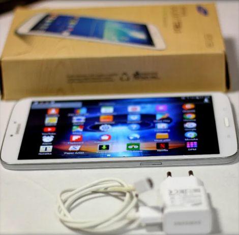 Tableet Samsung Galaxy Tab3 16 GB przekątna 8'