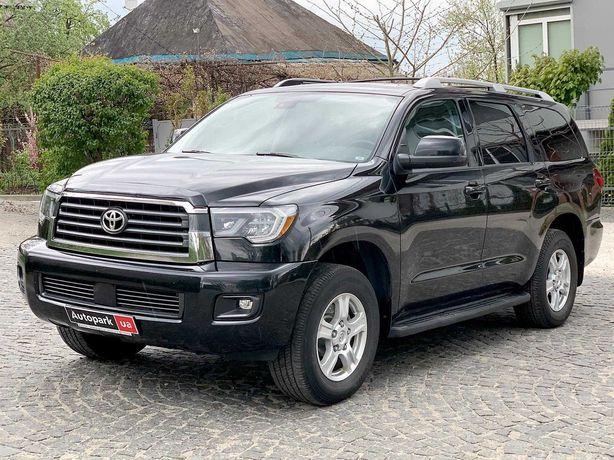 Продам Toyota Sequoia 2018г.