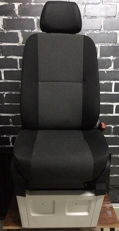 Кресло пассажирское на Volkswagen Crafter. К Н.г скидка 15%!