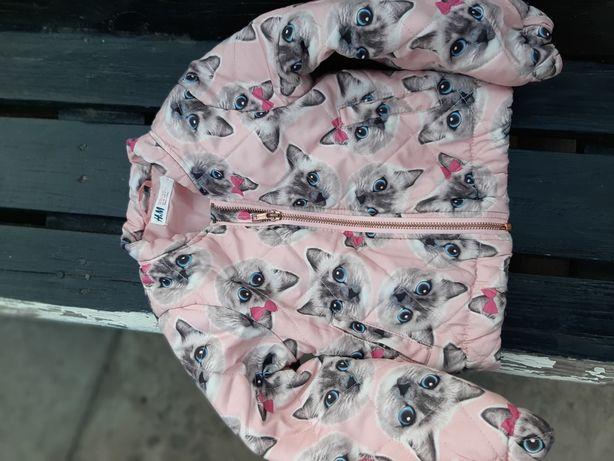 Куртка,осене-весеняя