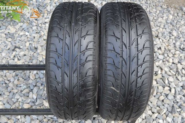 Ціна за 2 шт 205\55\R16 Tigar Syneris Колеса шини гума резина