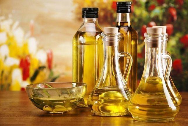 Копченое подсолнечное масло для мидий, шпрот, рыбных пресерв.Концентра