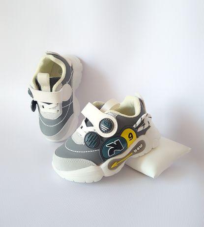 Стильные кроссовки мигалки, Мигалки, кросы для мальчика