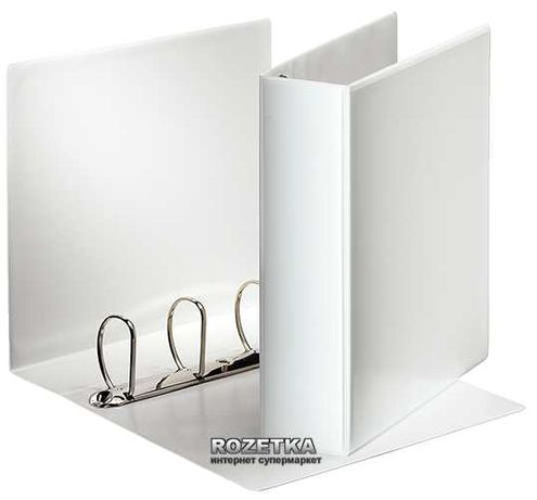 Папки-регистраторы Презентационная папка Esselte Panorama А4 90 мм