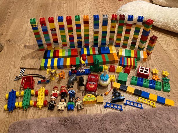 Lego Duplo mega zestaw