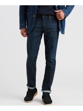Мужские джинсы Levi's 511 slim W29/L32, 505 regilar W30/L32 оригинал