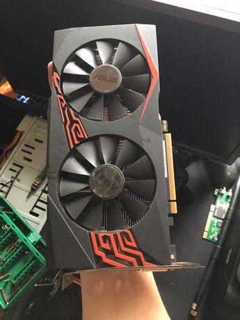 Rx 470 Mining Asus 4GB