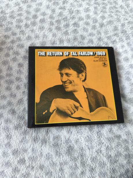 The Return Of Tal Farlow