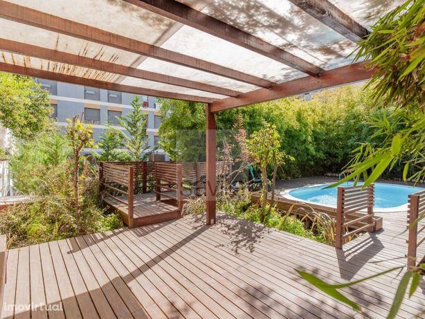 Fantástico T3 Penthouse com varandas, terraço e garagem, ...