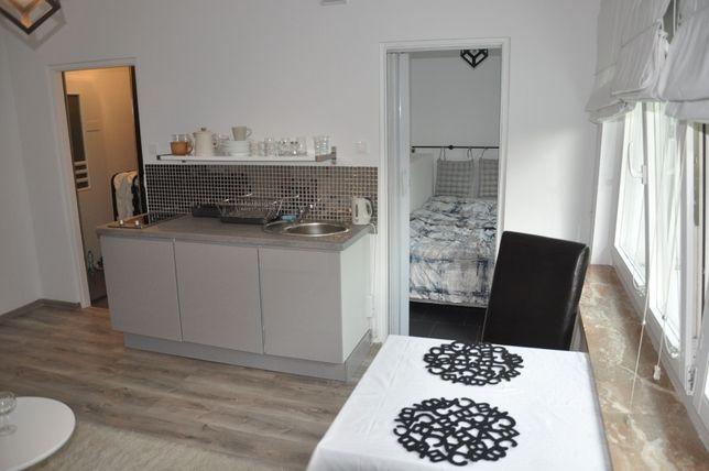 Apartament dwupokojowy Poznań