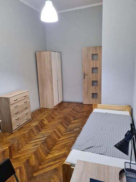 Pokój jednoosobowy Dietla Kraków - image 1