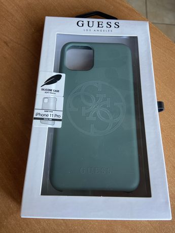 Case Guess iphone 11 pro