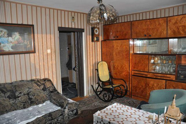 Mieszkanie o pow. 46,2 m2