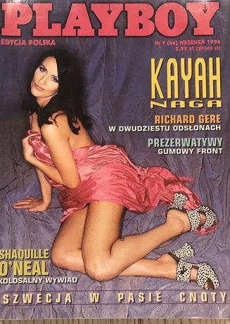 Журнали Playboy Польща Плейбой