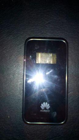 Мобильный wi-fi роутер Huawei(На запчасти)