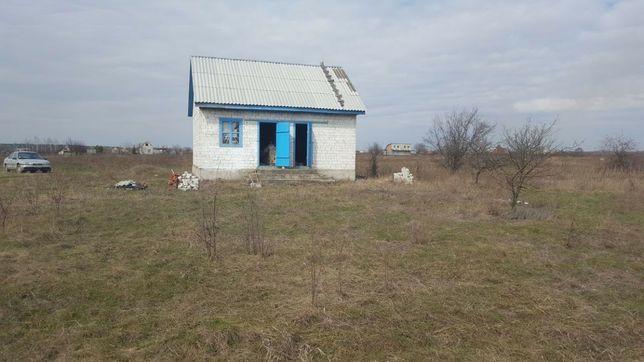 Дача, літній будинок с.Мокрець