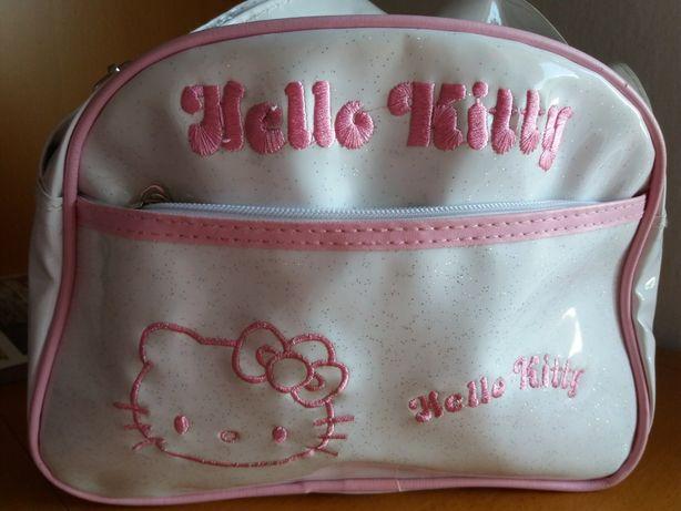 Torebki Hello Kitty