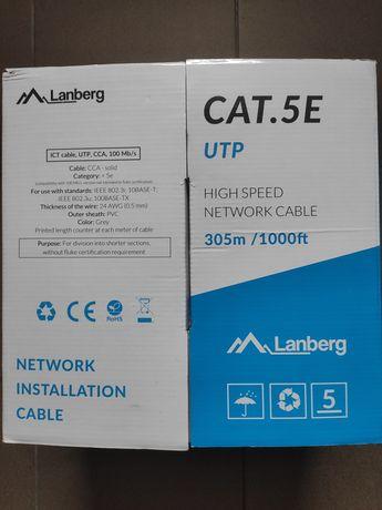 Kabel internetowy 100 metrów
