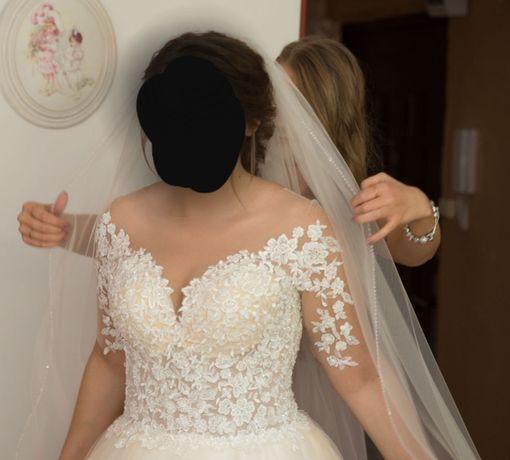Suknia ślubna 2019 ! Stan idealny