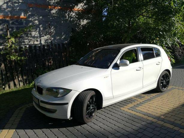 Sprzedam BMW E87