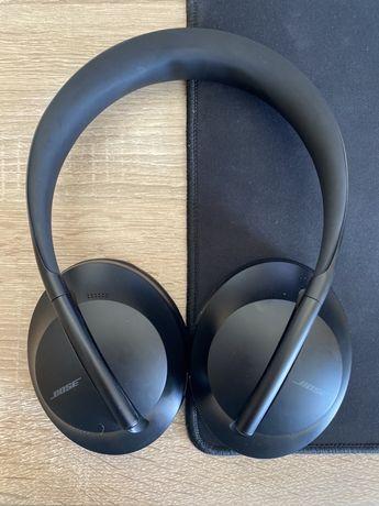 Słuchawki bezprzewodowe BOSE 700