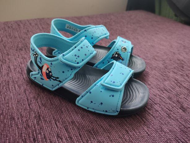 Sandálias Adidas Criança 27