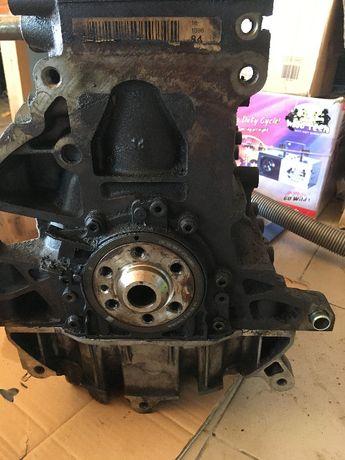 vw passat b6 2.0 tdi bkp блок поршень двигатель вал.