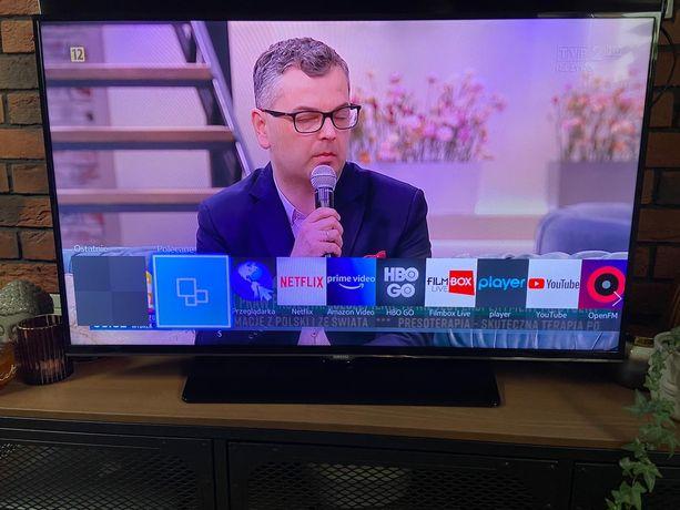 Samsung tv 40 cali Smart tv