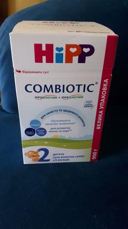 Суміш Hipp Combiotic