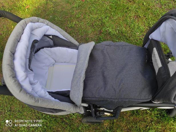 Wózek chice4 Baby rok po roku