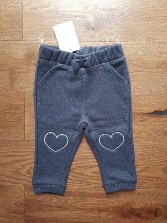 утеплені штани C&A 74см