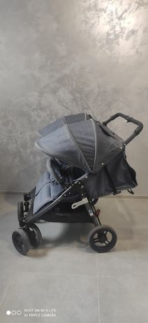 Wózek Valco Baby Snap Duo  Tailor Made Denim