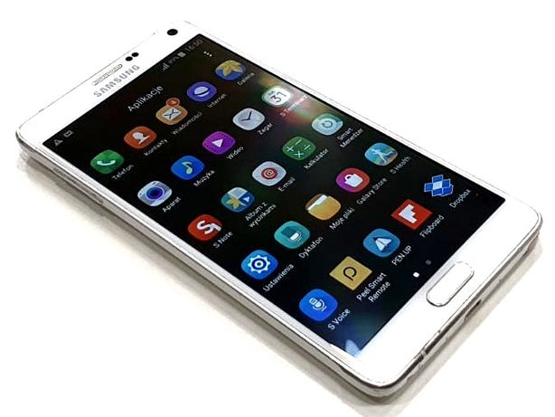 Samsung Galaxy Note 4 32GB/3GB RAM RATY!