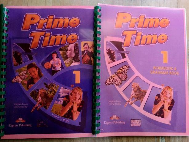 Prime Time 1, 2, 3, 4
