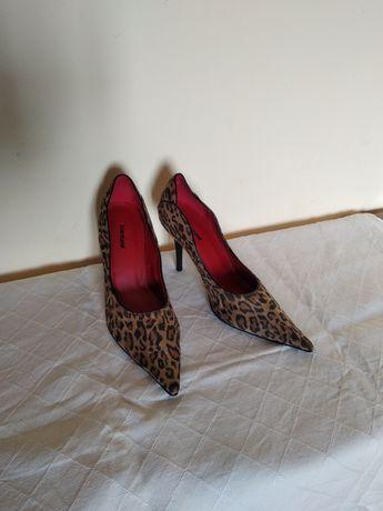 Туфли 37 размер. Gracelang.