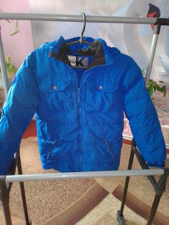 Куртки подросткові