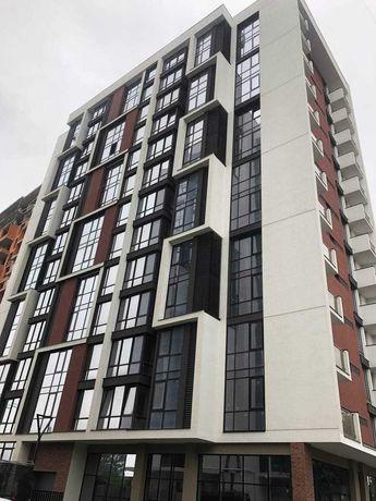 Велика 2 кім квартира з кухнею-студією у ЖК MANHATTAN