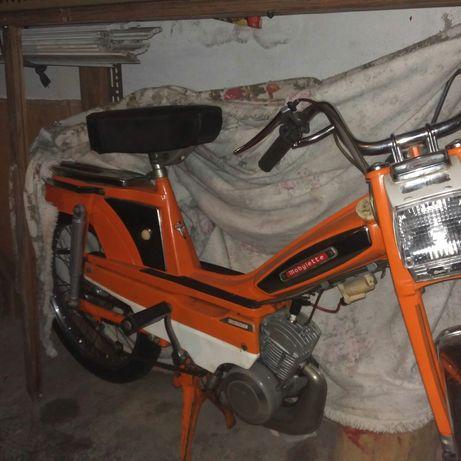 Mobylette motoconfort 50 vlc