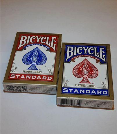 Bicycle Standart Игральные карты