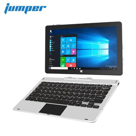 Jumper Ezpad Win 10 Tablet 11.6 ''IPS HDMI WIFI Bluetooth 4.0 4GB RAM