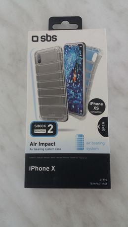 Nowe etui do iPhone X, iPhone XS