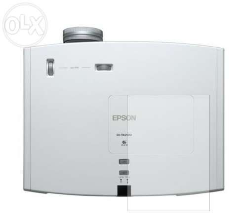 Projector Epson EH-TW3200 FullHD nativo