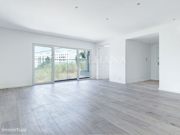 Excelente apartamento T2 a estrear no Alto dos Moinhos co...